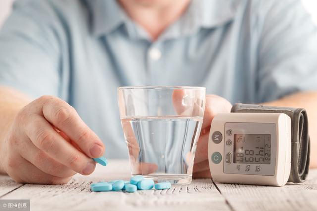 長期服用利尿劑降壓藥會傷腎嗎?給你3點小建議。有助用藥安全 - 每日頭條