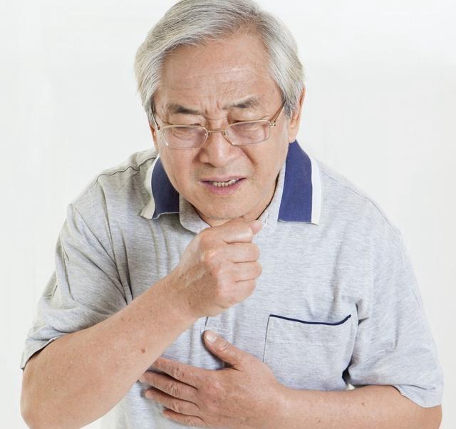為什麼有的支氣管炎患者會感到胸悶? - 每日頭條