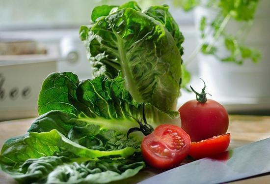 生菜不能和什麼一起吃 生菜的禁忌 - 每日頭條