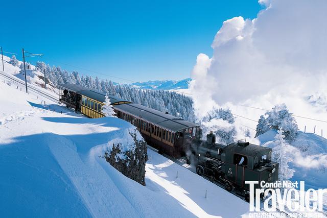十個冰雪王國,十段不可錯過的滑雪奇緣 - 每日頭條