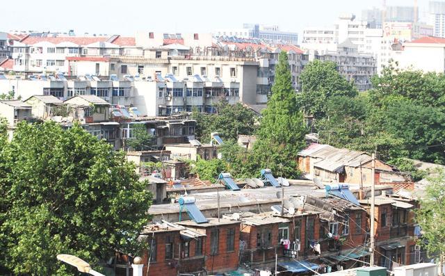 老舊房屋拆遷深圳開了個好頭。還有多少城市應該學習?全部該學! - 每日頭條