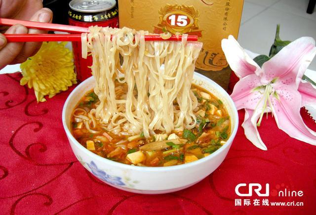 寶雞美食:中國漢族特色小吃的主要發源地之一 - 每日頭條