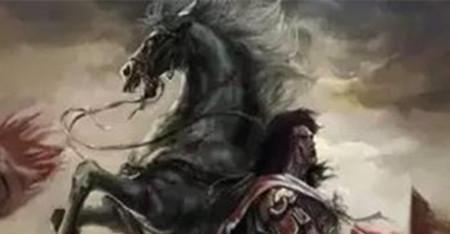 中國歷史上有名的九大名馬?這些馬在古代那可是價值連城 - 每日頭條