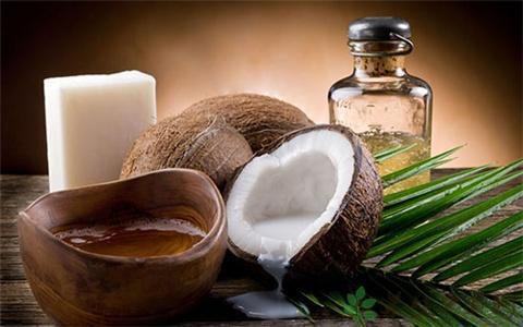 椰子油的營養與功效有哪些 - 每日頭條