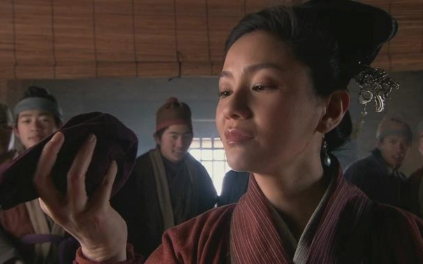 水滸108將唯一倖存的女人:竟是梁山最大的關係戶,宋江都害怕! - 每日頭條
