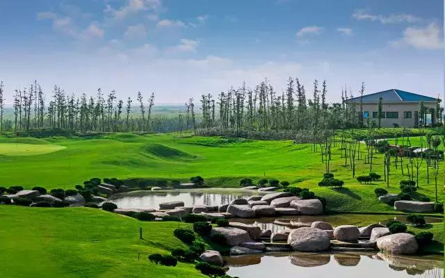 「高球迷必知」中國高爾夫球場Top100系列(三) - 每日頭條