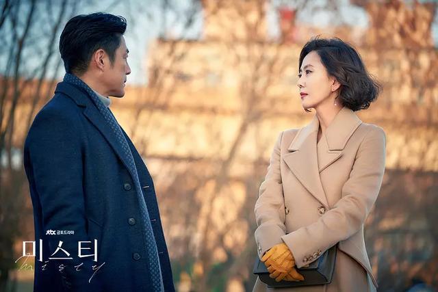 韓劇《迷霧》大結局 你要是編劇會如何結尾 - 每日頭條