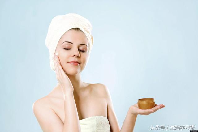 明星懷孕不忘保養。用對護膚品讓你越孕越美 - 每日頭條