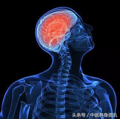 """開始出現腦鳴耳鳴,先成精,《醫林改錯》:""""精汁之清者,可以是A1,誘發各種神經性腦部疾病 - 每日頭條"""