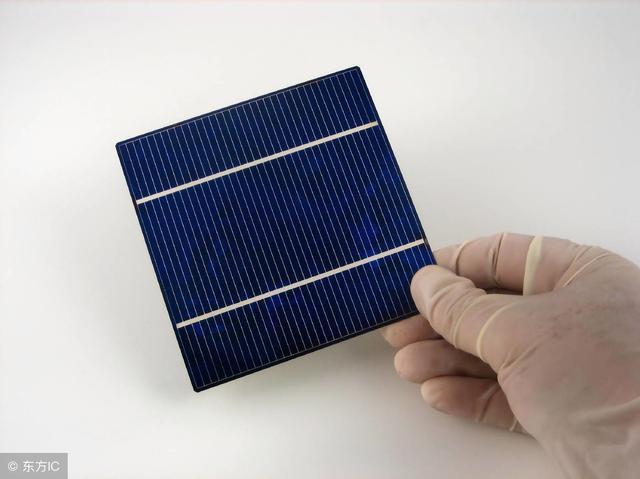 太陽能電池組件與太陽能電池的異同 - 每日頭條