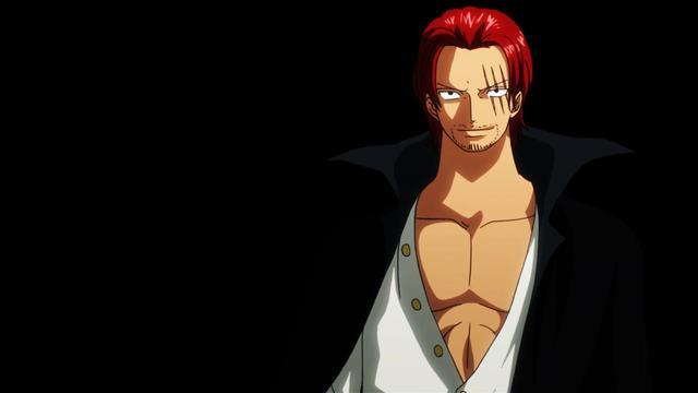 海賊王紅髮香克斯三次拔刀都伴隨著影響世界的命運 - 每日頭條
