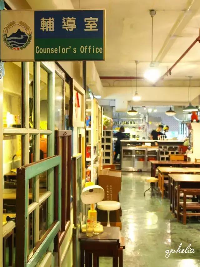 ihomec:玩轉香港—隱秘在工業大廈的特色小店 - 每日頭條