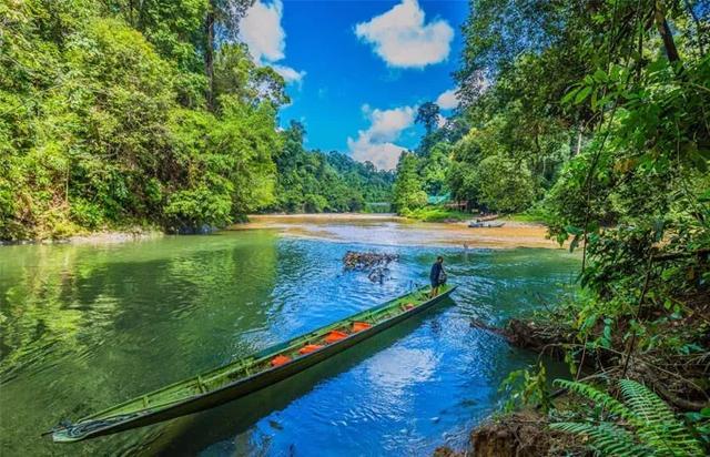 「東南亞」汶萊5晚6日跟團游(汶萊航空,吃住行游一網打盡,特別安排汶萊國家公園一日游) - 每日頭條
