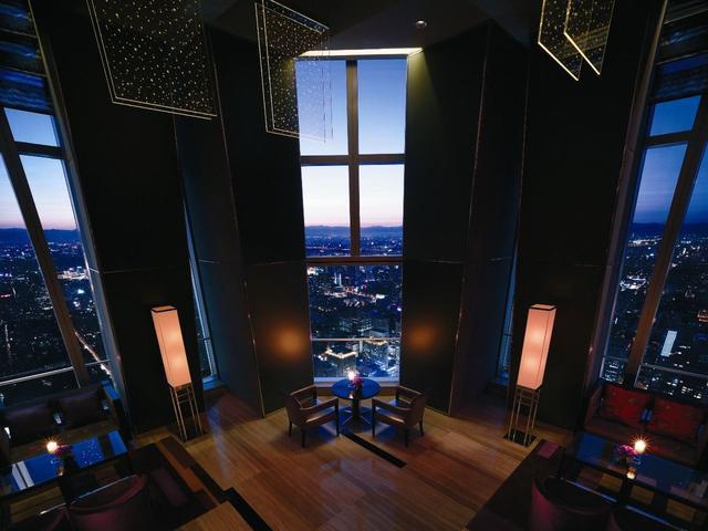 北京國貿大酒店再次榮獲 《福布斯旅遊指南》五星評定 - 每日頭條