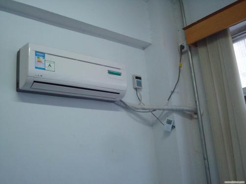 家用分體空調和家用中央空調的優缺點 - 每日頭條
