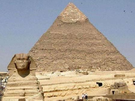 為什麼大家提起金字塔,卻只記得胡夫金字塔呢? - 每日頭條