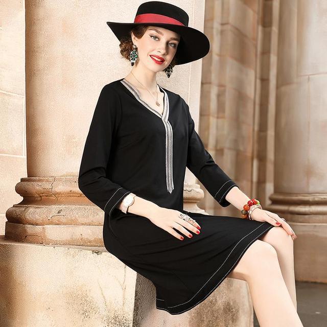 50歲女人,如何穿出40歲的顏值,學會輕齡穿搭,讓你年輕不只10歲 - 每日頭條