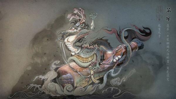 龍的後裔(完整版) - 每日頭條