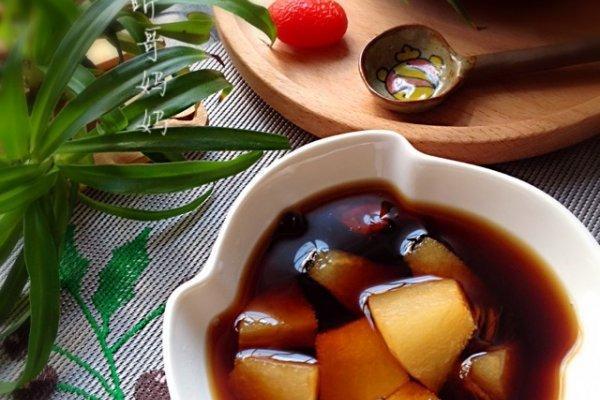 夏季養生- -羅漢果雪梨湯的做法步驟 - 每日頭條