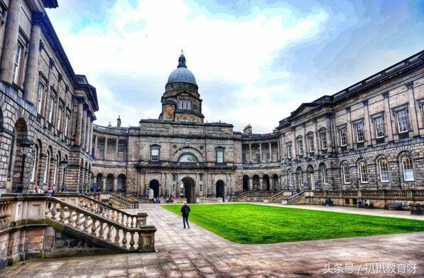歐洲大學Top30中有6所精英高校來自德國,留學的極佳選擇 - 每日頭條