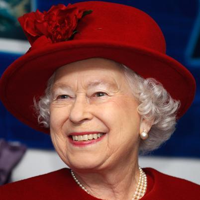 高貴的女王—伊莉莎白二世 - 每日頭條