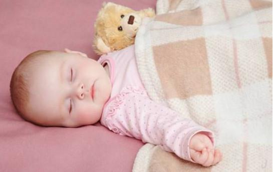 不用哄不用抱。這裡教你如何一步一步讓寶寶自己入睡! - 每日頭條