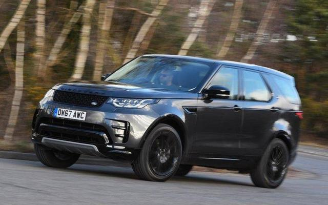 哪些車在英國被盜最多?捷豹、奧迪竟無人問津?|外媒說 - 每日頭條