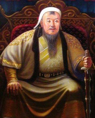 成吉思汗英勇無敵,但被一國家阻擋二十多年,蒙古軍討伐六次未果 - 每日頭條