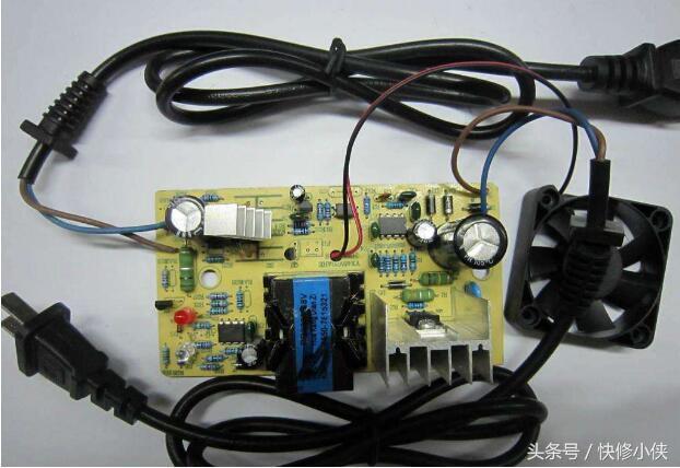 「電動車充電器百科」電動車充電器選購技巧?充電器壞了該怎麼修 - 每日頭條
