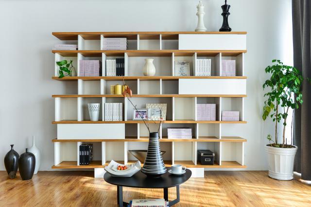 書房設計|我要就要最好的。給生活換方式 - 每日頭條