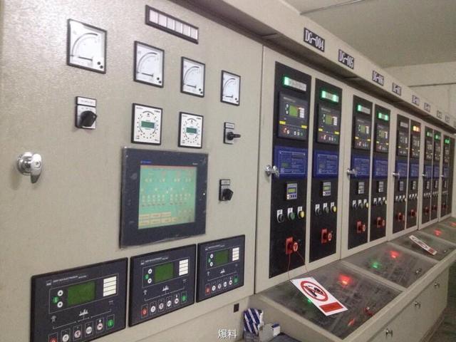 大型工廠或商場停電怎麼辦?不用擔心,因為停電就全靠它了 - 每日頭條