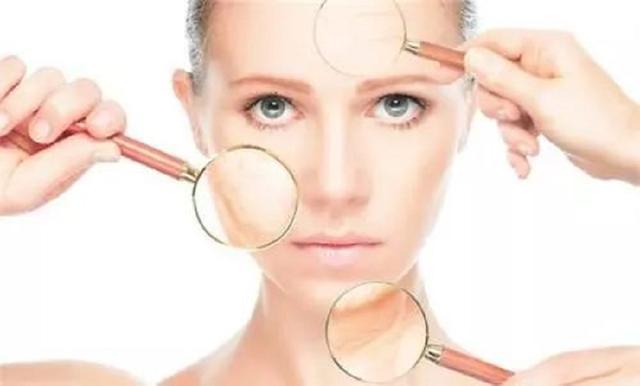 除皺抗衰。哪種方法更適合你呢? - 每日頭條
