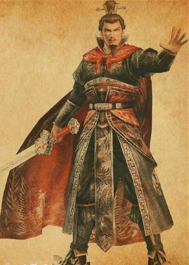 卞夫人只是一個倡伎出生,是生育子女最多的皇帝 - 每日頭條