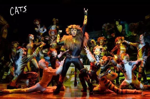 一張圖帶你區分音樂劇和歌劇 - 每日頭條