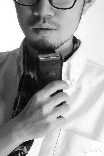 如何修剪出好看的鬍鬚 - 每日頭條