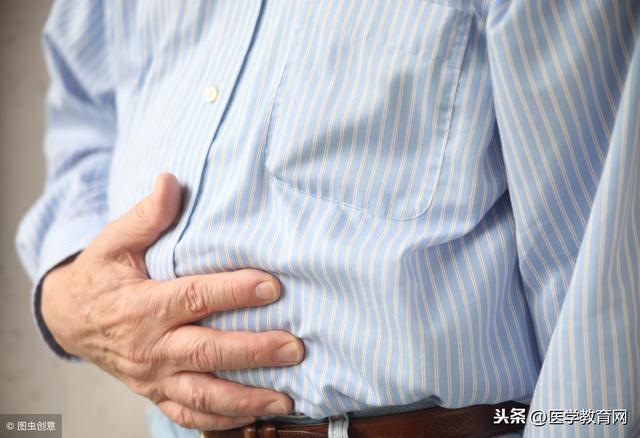 臨床常見胃痛,腸胃病診斷要點和用藥方法!建議醫生收藏! - 每日頭條