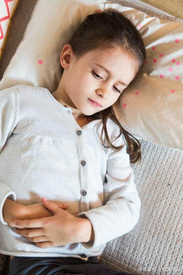 「育兒心經原創」寶寶肚子痛怎麼辦?其中一種癥狀家長千萬不能忽視 - 每日頭條