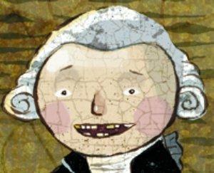 美國國父華盛頓敲開奴隸的嘴。竟只為一副真人假牙 | 文化萬物 - 每日頭條