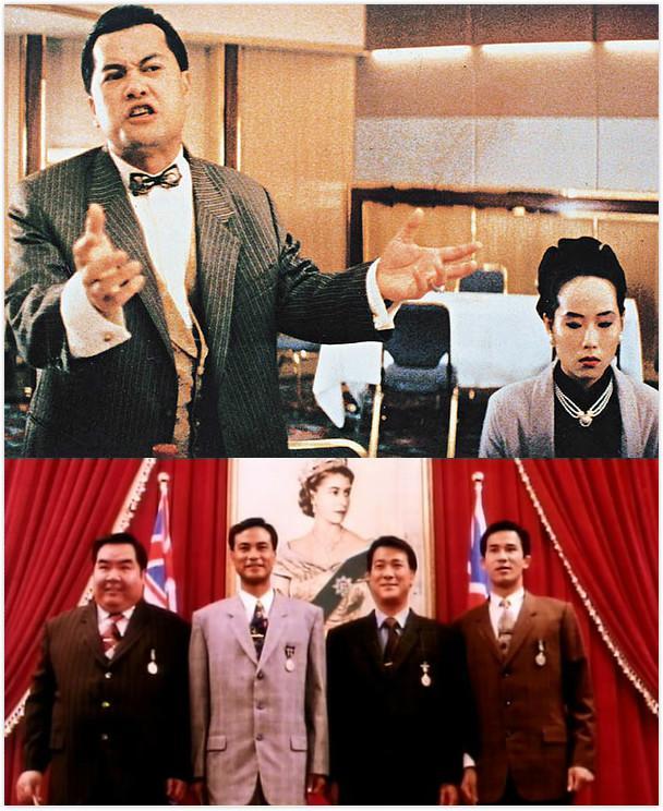 梁朝偉、郭富城加盟「全球通緝令」。兩大影帝有望首度合作 - 每日頭條