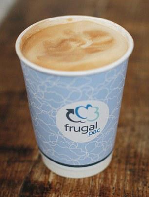 星巴克引進可循環咖啡杯 自帶杯子享受折扣 - 每日頭條