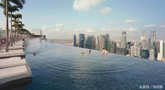 世界最貴的酒店竟然不是杜拜帆船酒店 - 每日頭條