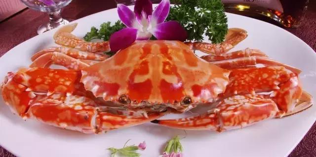 國內食用蟹類大全。看這篇就夠了! - 每日頭條