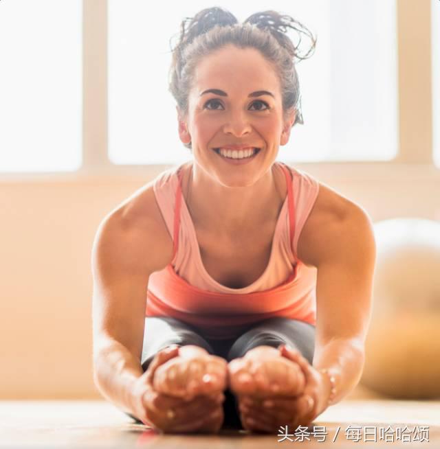 練瑜伽時雙腿和身體一直抖動。怎麼做才不會「抖」? - 每日頭條
