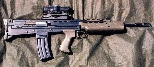 一種步槍爛到什麼地步. 才能被稱為「勇士之槍」? - 每日頭條