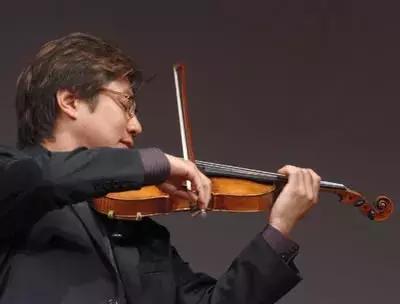 如何挑選小提琴——高級版 - 每日頭條