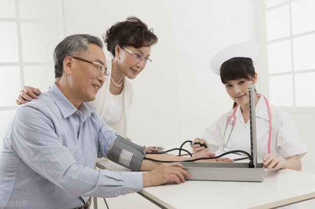 血壓是如何產生的?高壓和低壓受哪些因素影響?血壓多少才算正常 - 每日頭條