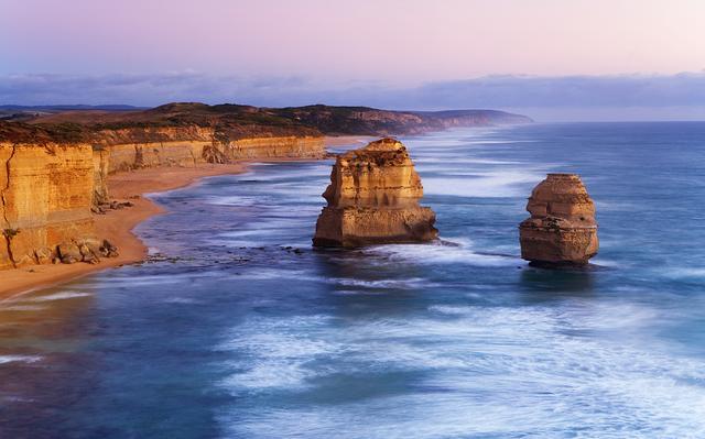 澳大利亞自駕,五月逃離夏日—去感受南半球的秋天 - 每日頭條