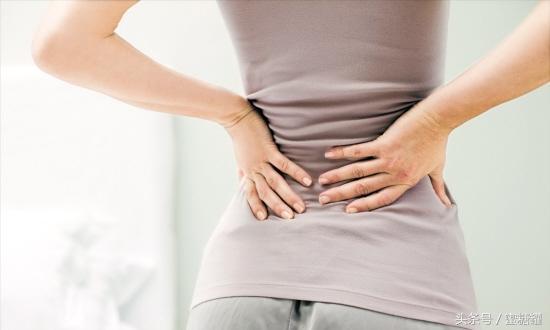 腰痛≠腎虛!腰痛原因一籮筐 - 每日頭條
