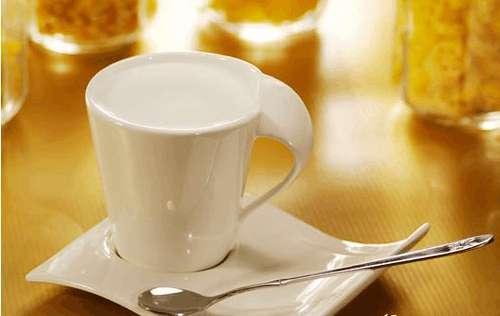 每天喝一杯奶有什麼好處? - 每日頭條
