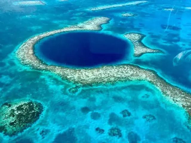 巴哈馬——探秘加勒比海的遺世秘境! - 每日頭條